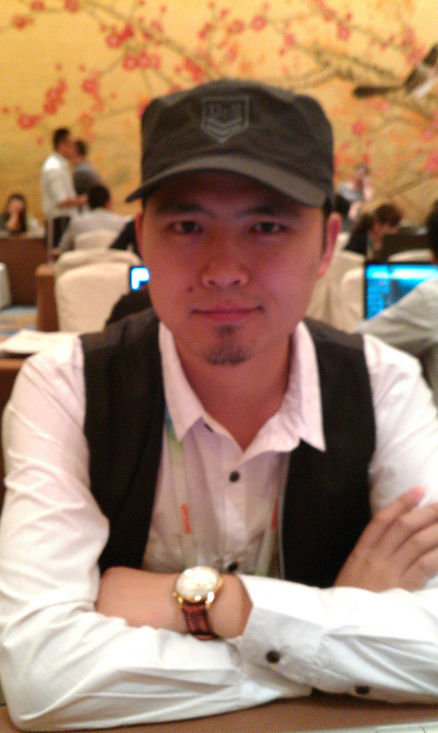 陳一笑-首席設計師-365家居寶商城