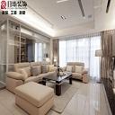 115平方3室2厅现代简约,半包5.9万