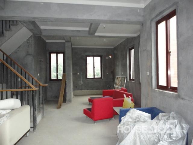 半地下室装修设计效果图分享展示