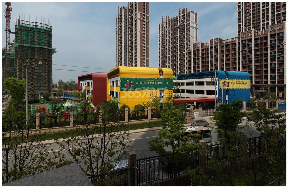 越秀星汇城周边浙大幼儿园星汇分园