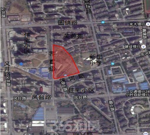 唐宁府交通图
