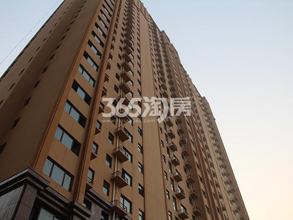 荣鼎天下11.03住宅实景图