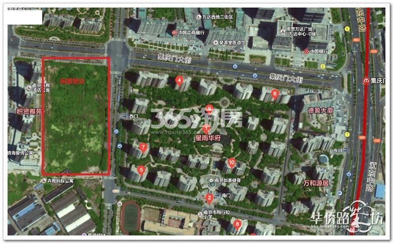 东原印长江交通图